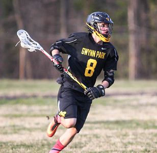 PG 3A/2A/1A: Gwynn Park 6 Central 5 (Capitol Heights, MD) 3/29/18
