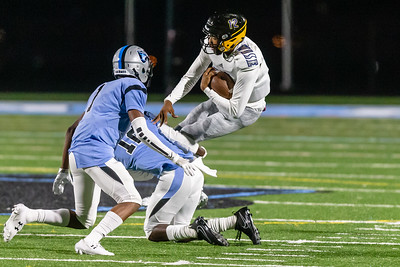 Prince George's County Football: Wise vs Eleanor Roosevelt