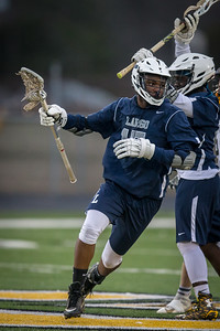 High School Lacrosse: Largo vs. Gwynn Park