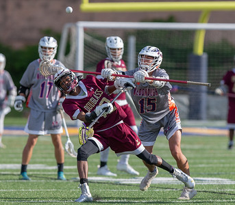 MPSSAA Lacrosse Playoffs: McDonough vs Douglass