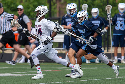 MPSSAA Lacrosse State Semifinal: Howard vs Bowie