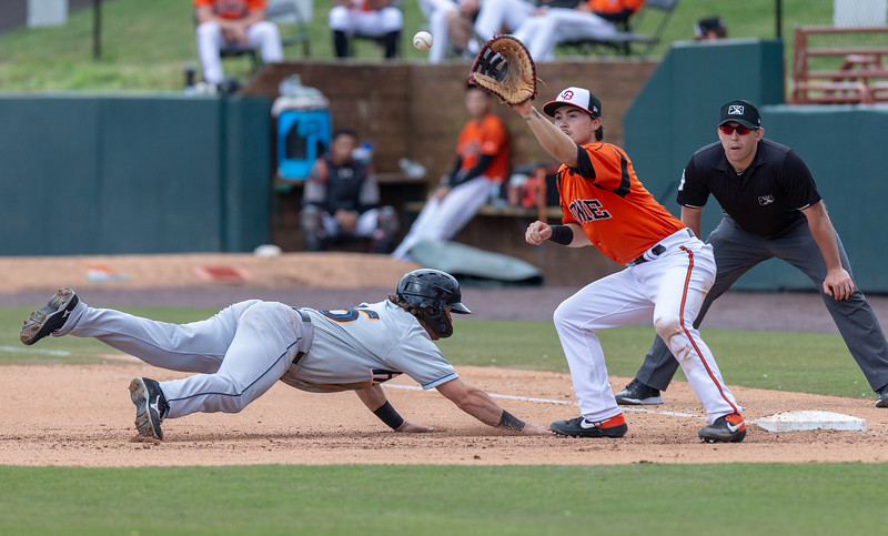 Eastern League Baseball: Bowie Baysox vs Akron RubberDucks