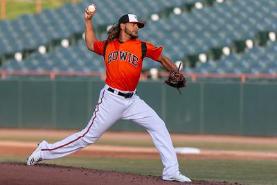Eastern League Baseball: Erie Seawolves vs Bowie Baysox