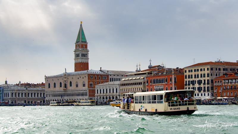 Home Sweet Home Venice