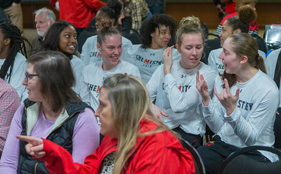 Lady Terps NCAA Selection Show Watch Party