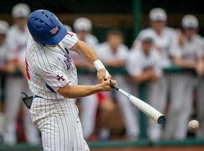 HS Baseball 19: DeMatha vs. St. John's - WCAC Championship