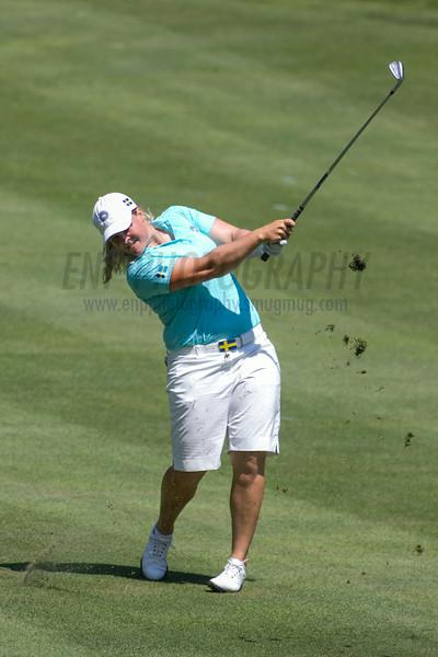 LPGA TOUR: 2014 International Crown