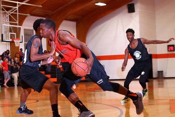 PG Basketball