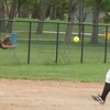Cabrini and host Divine Child split a doubleheader on Tuesday, May 2, 2017. (MiPrepZone photo gallery by Terry Jacoby)