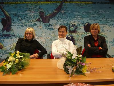 Svečana sjednica IO PGSD 2009