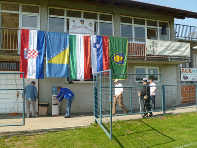 Prvi VT Field Kup 2012