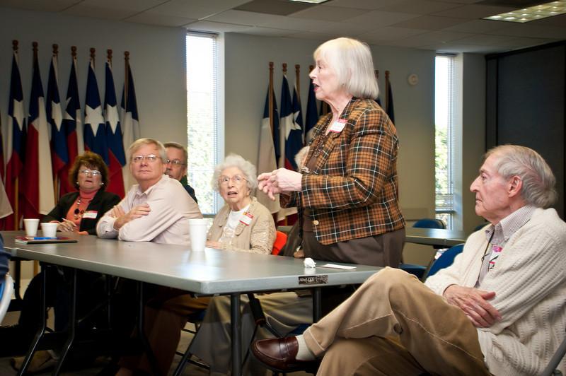 Polish Genealogical Society of Texas 2010 Annual Social