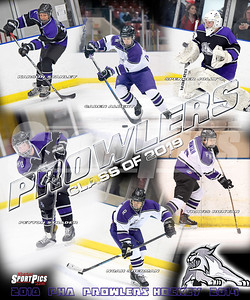 2018 - 2019 PHA Prowlers Hockey