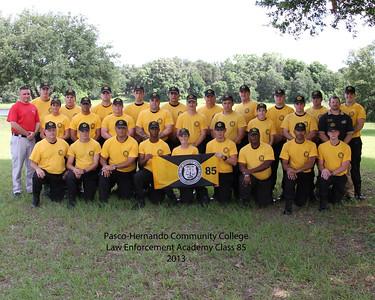 Class 85 group