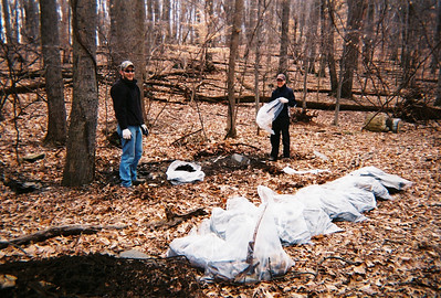 4.5.08 Miller Run-Park-Rockhaven Rd. Project Clean Stream