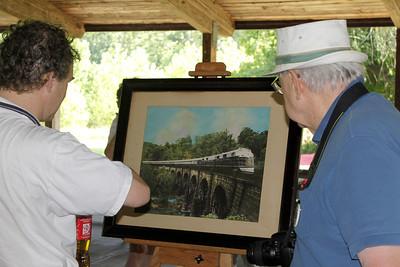 7.5.10 (2) Thomas Viaduct 175th Anniversary Celebration