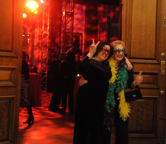 Mutter Museum 150th Birthday Gala & Disco Dance