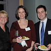 Phila Auto Show Tasting Party<br /> Lisa, Sarah and Chris Magarity