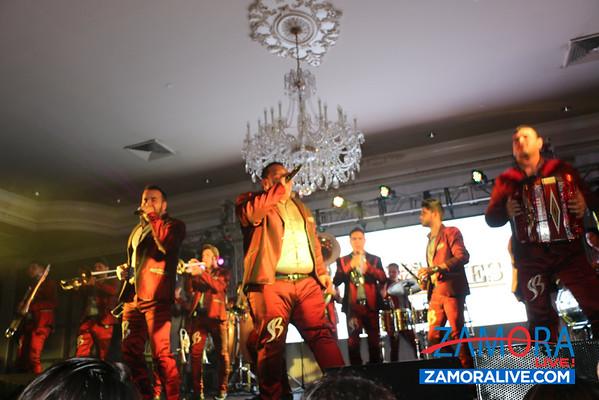 AGOSTO 20 - La Arrolladora Banda el Limon- club Polaris