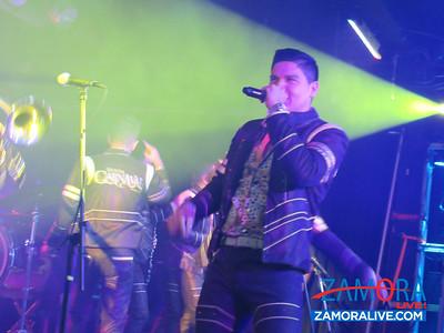 Banda Carnaval - Club Polaris / Agosto 8