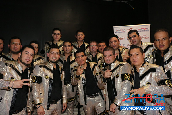 Septima Banda- Club Polaris / Noviembre 25.16