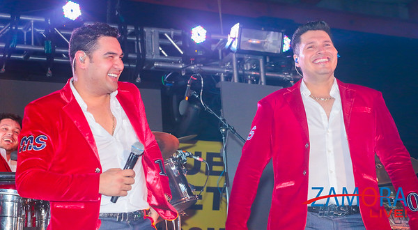 Abril 8-Banda MS-Philly Expo