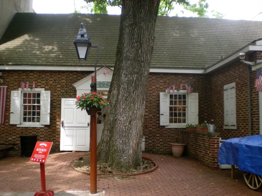Betsy Ross House, Philadelphia, PA