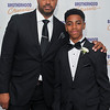 CHRIS PAUL WORLD CLASS ATHLETE , PHILANTHROPIST, HUMANITARIAN IS HONORED AT CHANGE THE WORLD WITH THE BROTHERHOOD CRUSADE ON FRIDAY DECEMBER 9 2016 AT THE BEVERLY HILTON HOTEL<br /> PHOTOS BY VALERIE GOODLOE