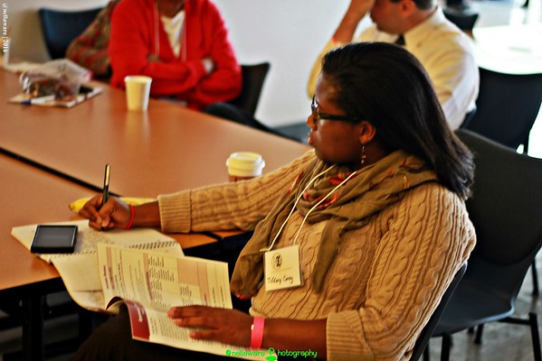 West Baltimore National Community Development Conference [10.13.16]