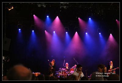 GENTJAZZ 2011- BB KING 6