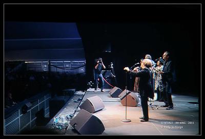 GENTJAZZ 2011- BB KING 11