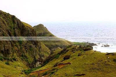 Chamantad Viewpoint, Sabtang Island, Batanes, Philippines
