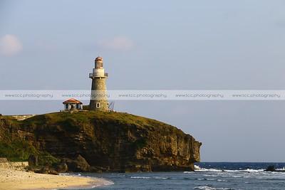 Sabtang Lighthouse, Sabtang Island, Batanes, Philippines