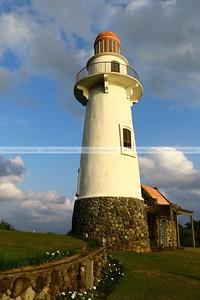Basco (Naidi) Lighthouse, Batan Island, Batanes, Philippines
