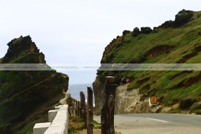 Alapad Pass, Batan Island, Batanes, Philippines
