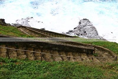 Chawa View Deck, Batan Island, Batanes, Philippines