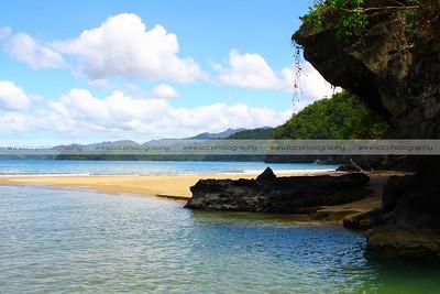 Puerto Princesa Subterranean River National Park, Palawan, Philippines