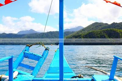 St. Paul's Bay, Palawan, Philippines