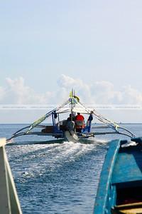 Honda Bay, Palawan, Philippines