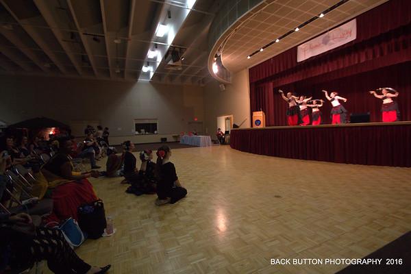 PHOENIX RISING DANCE FESTIVAL 2016