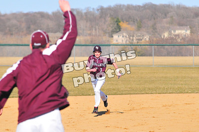 Sauk Centre baseball vs. Paynesville