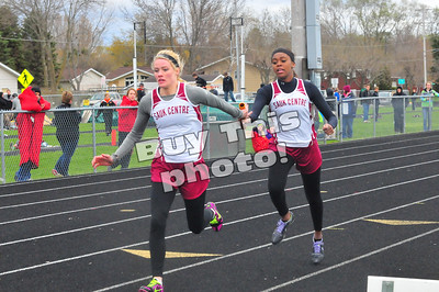 Sauk Centre track and field WCC meet 5-15