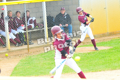 Sauk Centre vs. Minnewaska 5-14-14