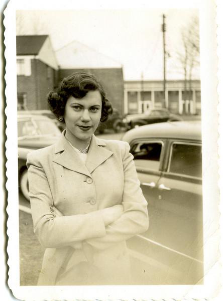Marianne Adler 1947