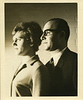 Photo by Howard Hiltzik 1966, Ronald & Marianne