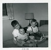 David, Richard, Jonathan 1962