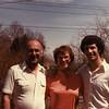 Ronald, Marianne, Jonathan 1979