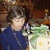 Leni Fromm, 75th Birthday