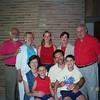 Ronald & Marianne, Sabine Krause, Devora & Elliot<br /> Marjorie & Elisha, David & Joshua, 2001