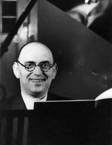 Hugo Chaim Adler (1936)